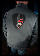 KWS Mechanic Jacket