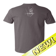 KWS Signature Series - Grey Pick T-Shirt