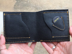 KWS  COPPERBOY Leather Wallet