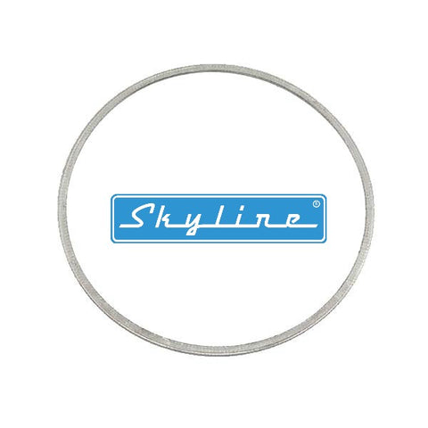 SG-FB-12.4-C-A1 - Gasket for Skyline DPFs on Navistar MaxxForce DT/9/10 DPF