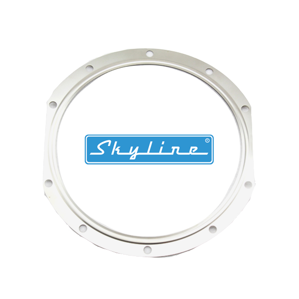 SG-ME-09.4-F-A1 - Gasket for Isuzu DPF and DOC