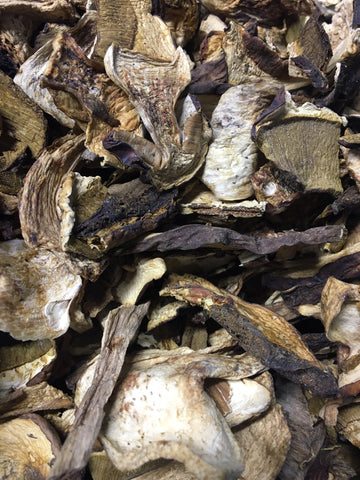 Dried Porcini European Mushrooms (bulk)