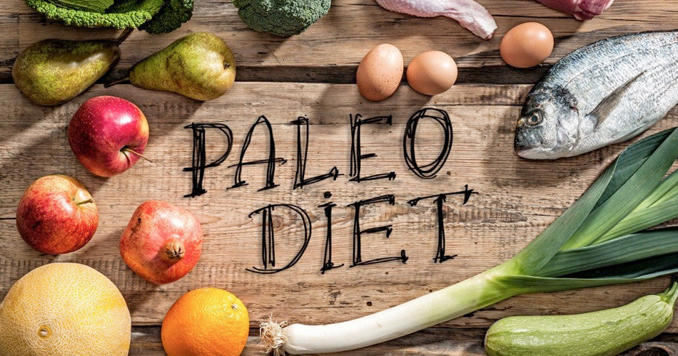 The Paleo Diet Explained