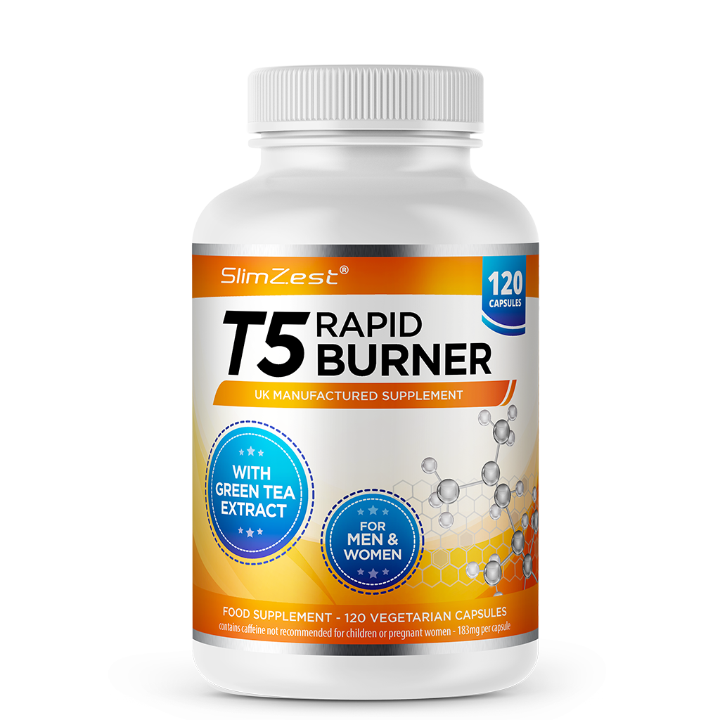 T5 Rapid Fat Burner