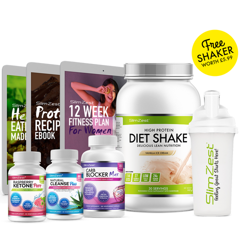 The Weight Loss Bundle