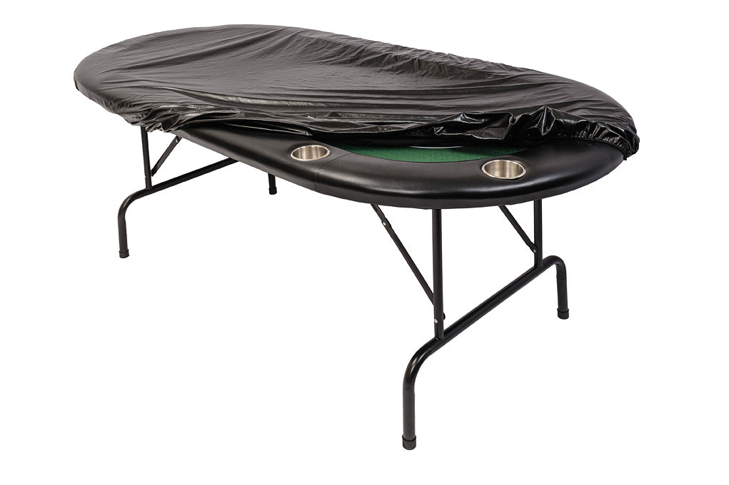 Poker Table Protective Cover - Vinyl
