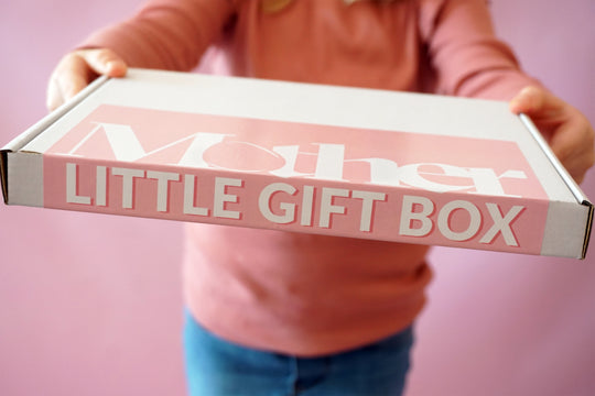 The Little Gift Box Giveaway
