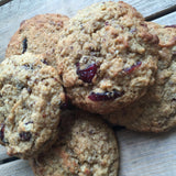 Organic Lactation Cookies (Batch of 3)