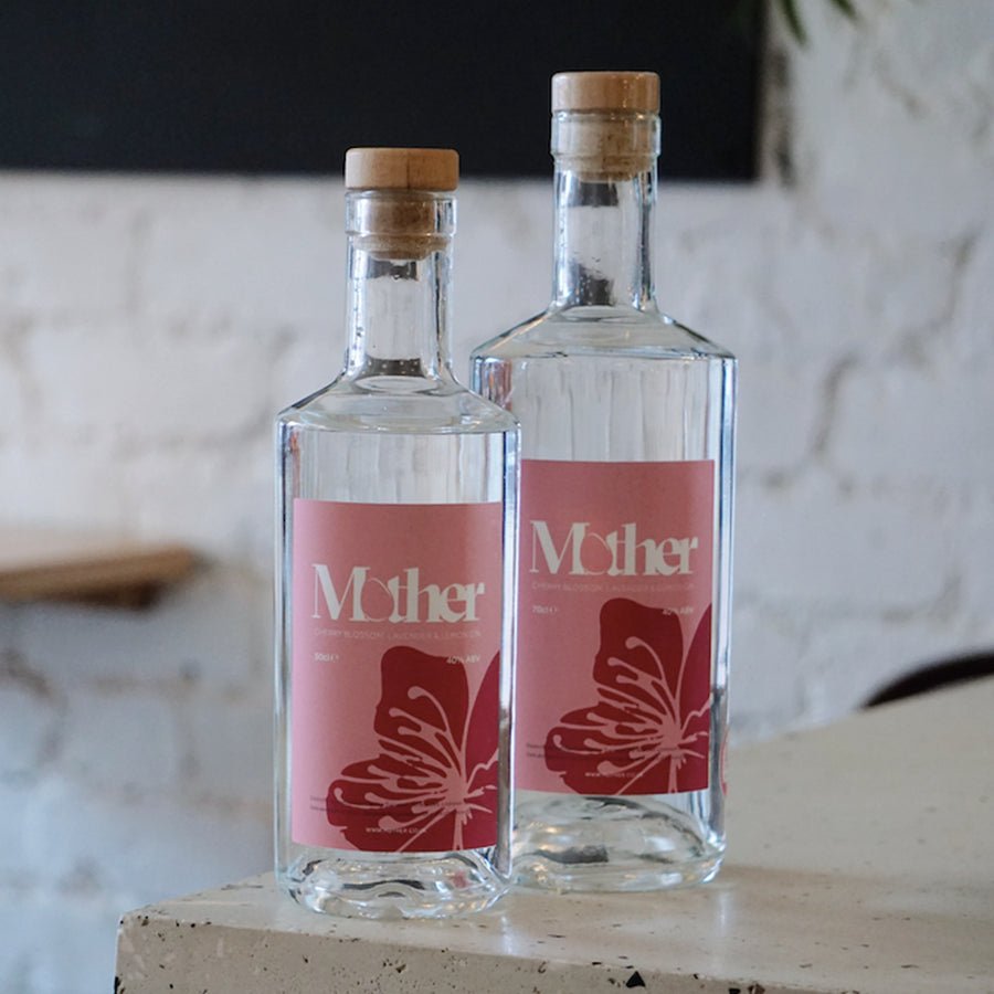 Mothers Gin 50cl