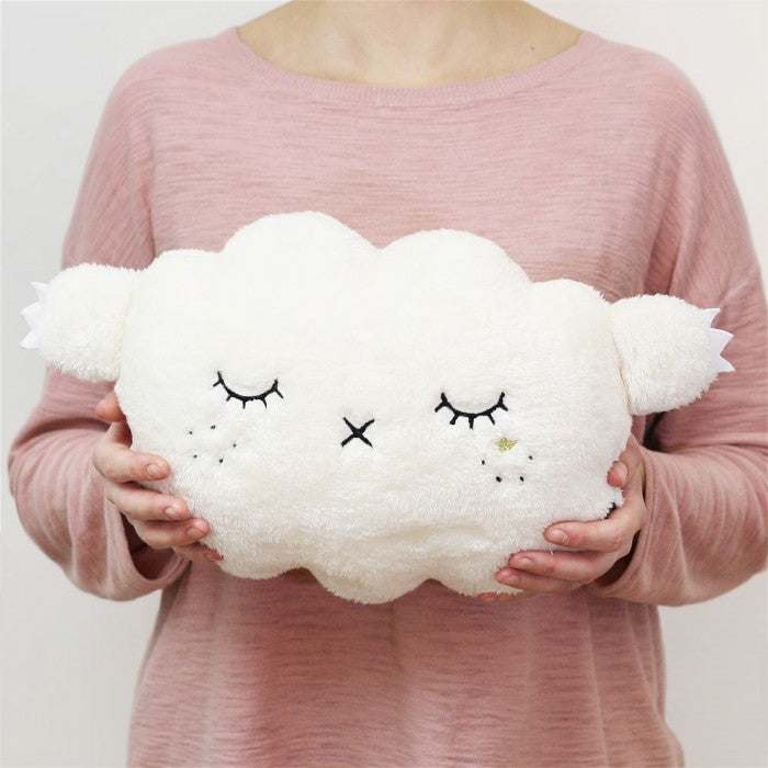 Snooze Cloud Pillow