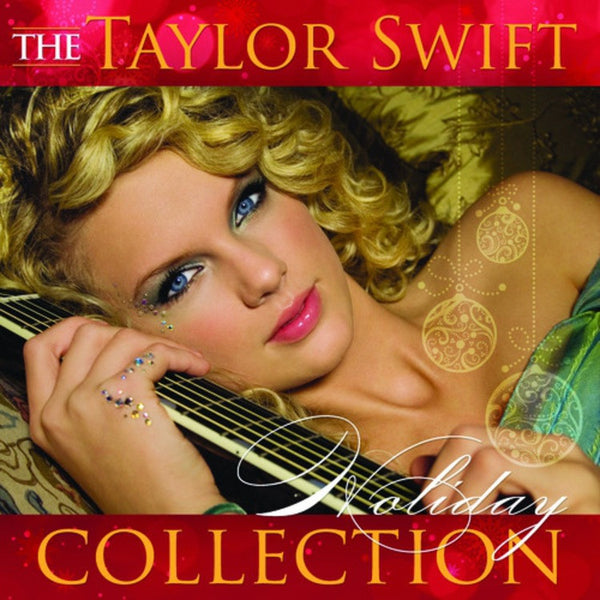 The Taylor Swift Holiday Collection - CD