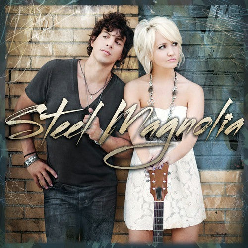 Steel Magnolia - CD