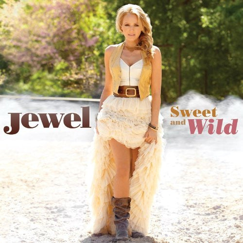 Sweet And Wild - CD