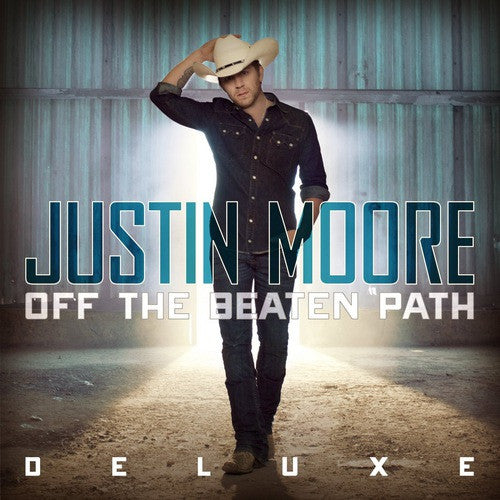 Off The Beaten Path - Deluxe CD