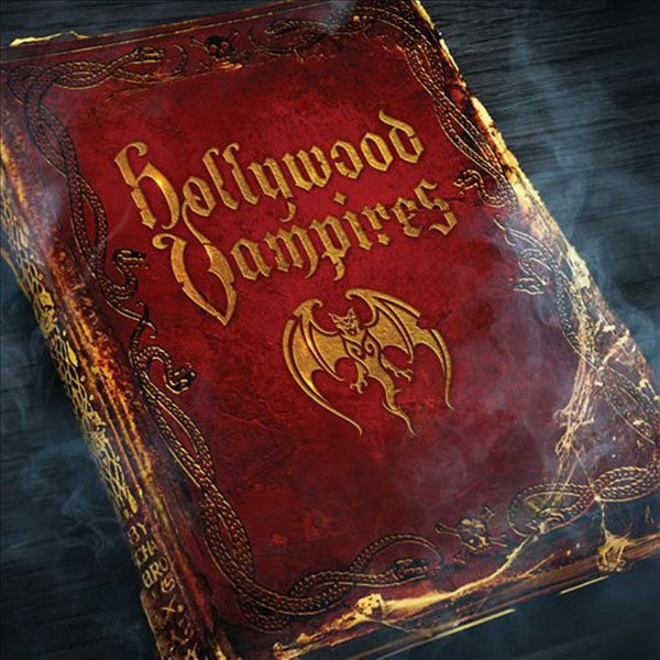 Hollywood Vampires - Vinyl