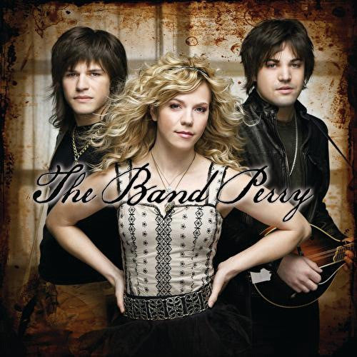 The Band Perry - CD