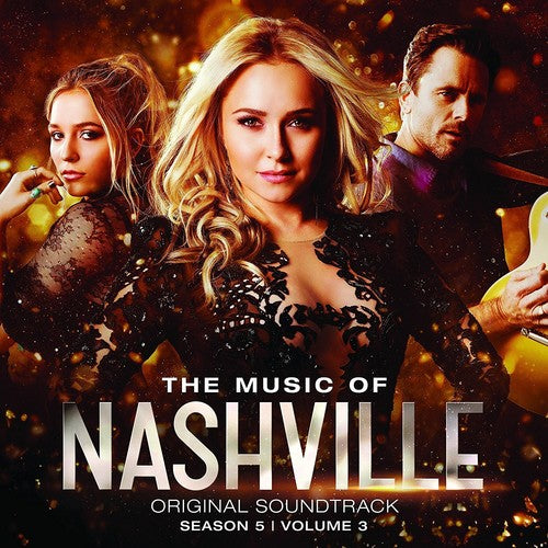 Music Of Nashville - Original Soundtrack - Season 5, Volume 3
