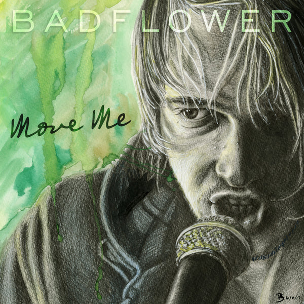 "Badflower - ""Move Me"" - Digital Download"