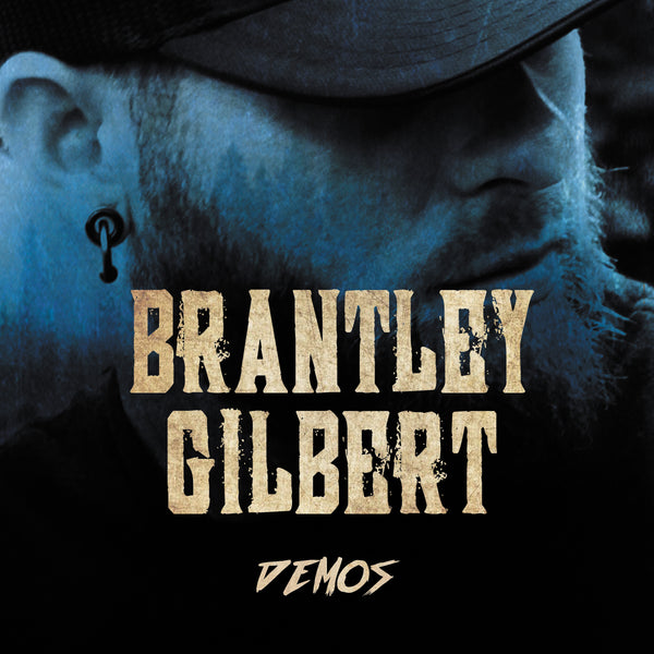 Brantley Gilbert - The Devil Don't Sleep (Demos/Live At Red Rocks) - Vinyl