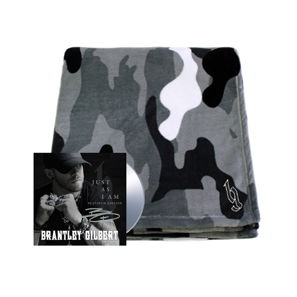 Brantley Gilbert Exclusive Bundle