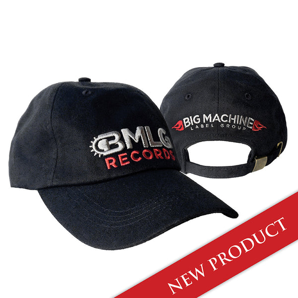 BMLG Records Hat