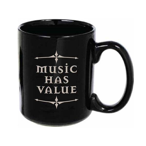 MHV Coffee Mug