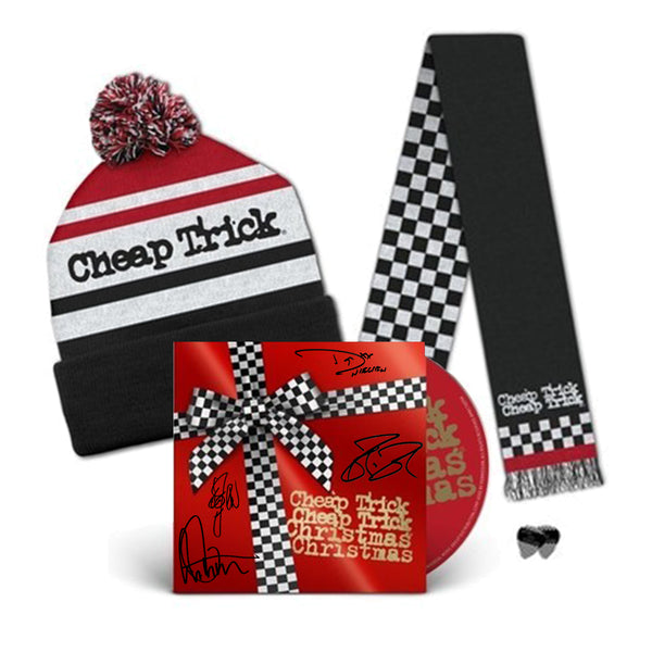 Christmas Christmas - Cheap Trick Day Bundle