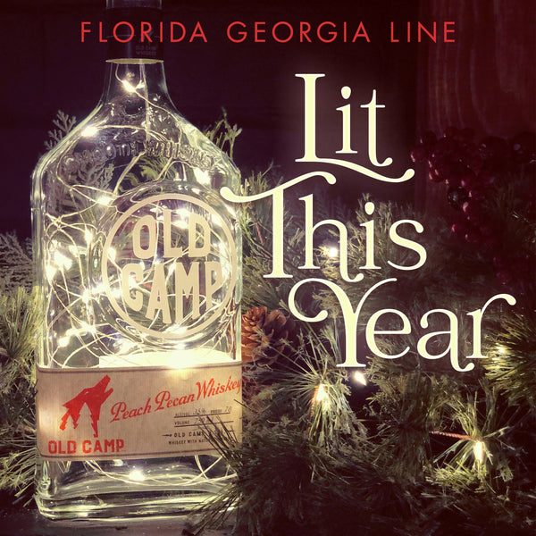 "Florida Georgia Line - ""Lit This Year"" - Digital Download"