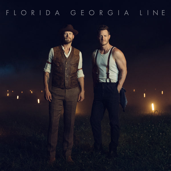 Florida Georgia Line - Florida Georgia Line - Digital Download