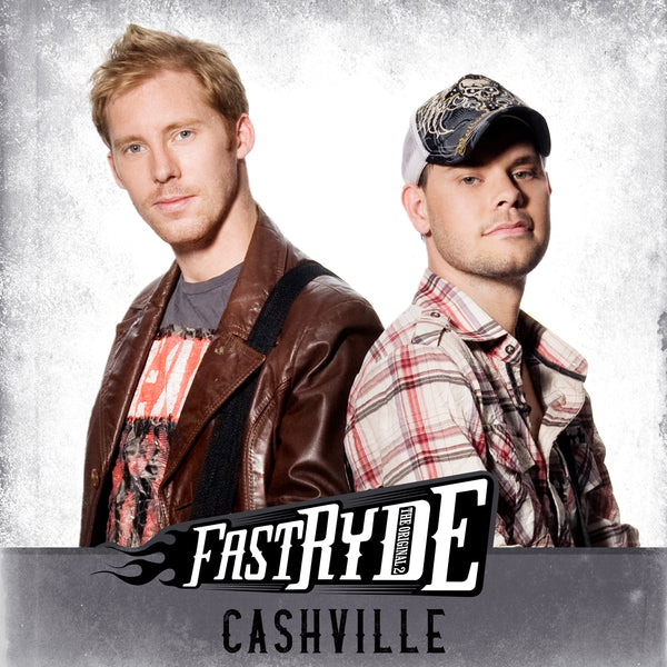 Fast Ryde - Cashville - Digital Download