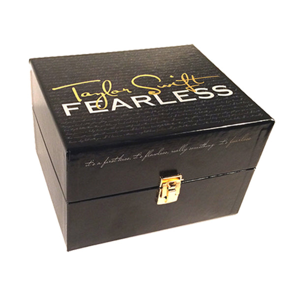Taylor Swift Fearless Box Set Big Machine Label Group