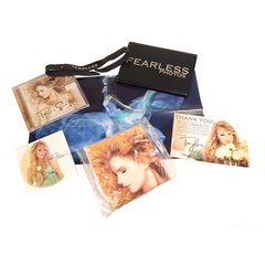 Taylor Swift - Fearless - Box Set