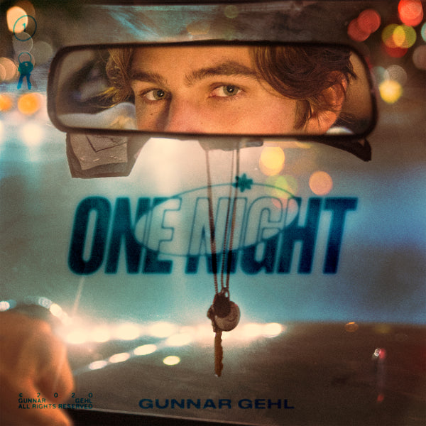 "Gunnar Gehl - ""One Night"" - Digital Download"