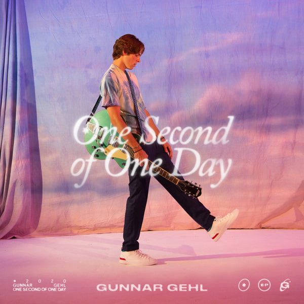 Gunnar Gehl - One Second Of One Day - Digital Download