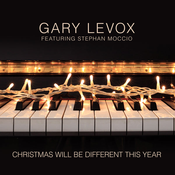 "Gary LeVox - ""Christmas Will Be Different This Year (ft. Stephan Moccio)"" - Digital Download"