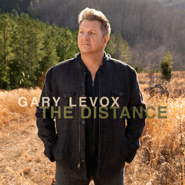 "Gary LeVox - ""The Distance"" - Digital Download"