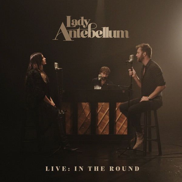 Lady Antebellum - Live: In The Round - Digital Download