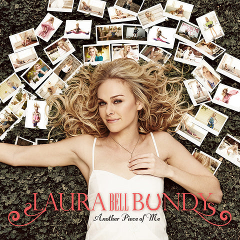 Laura Bell Bundy - Another Piece of Me - CD