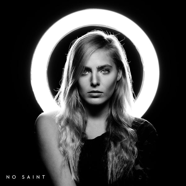 Lauren Jenkins - No Saint - CD