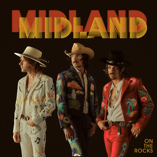 Midland - On The Rocks - Digital