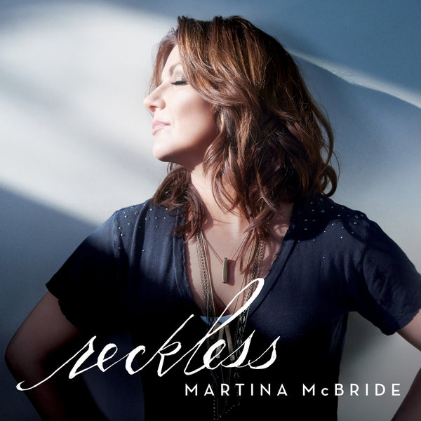Martina McBride - Reckless - CD