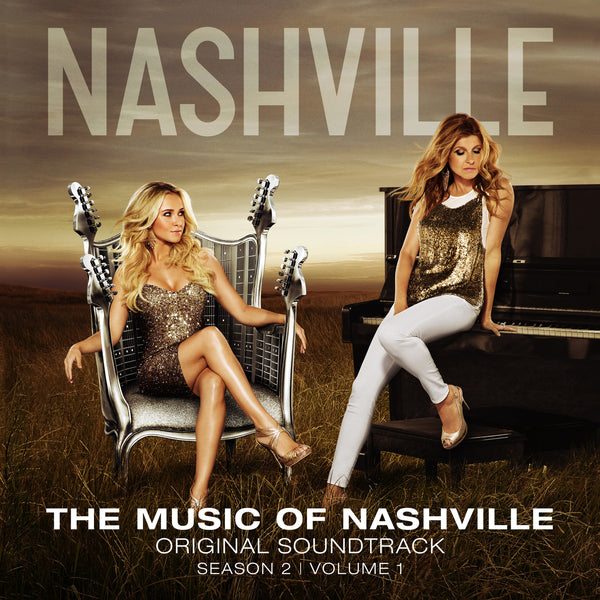Music Of Nashville - Original Soundtrack - Season 2, Volume 1 Deluxe