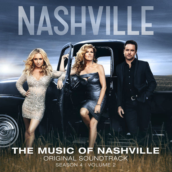 The Nashville Cast - The Music Of Nashville Original Soundtrack Season 4 Volume 2 - Digital Album