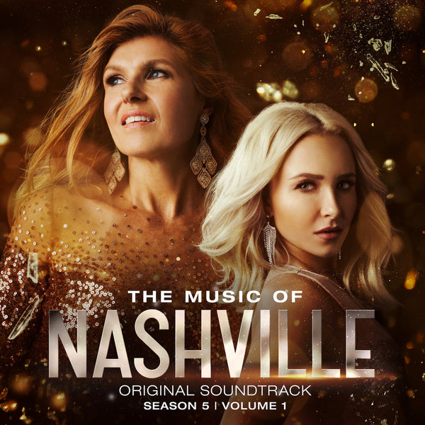 Nashville Cast - Season 5 Volume 1 Soundtrack - Digital