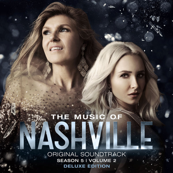 The Music Of Nashville Soundtrack Season 5 Volume 2 (Deluxe Version) - Physical CD