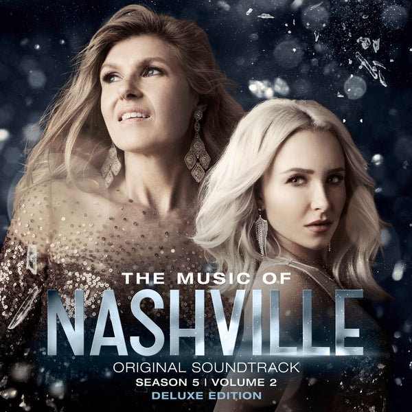 The Music Of Nashville Original Soundtrack Season 5 Volume 2 (Deluxe Version) - Digital