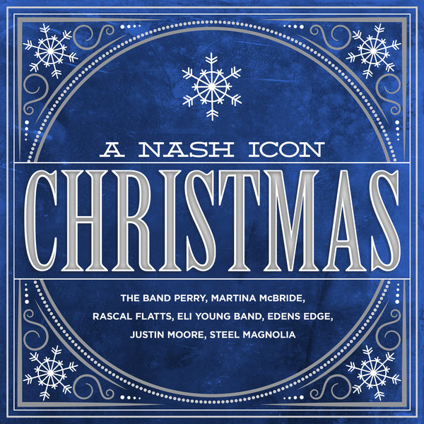 A NASH Icon Christmas - Various Artists