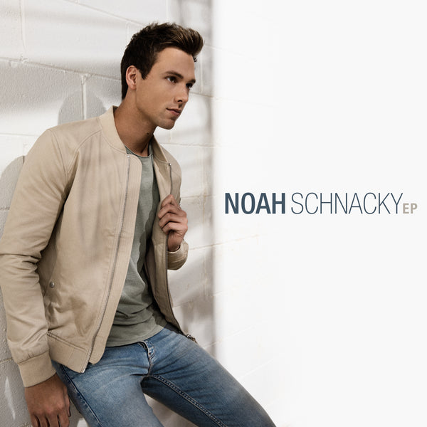 Noah Schnacky - Noah Schnacky EP - Digital Download