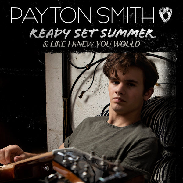 "Payton Smith - ""Ready Set Summer"" - Digital Download"