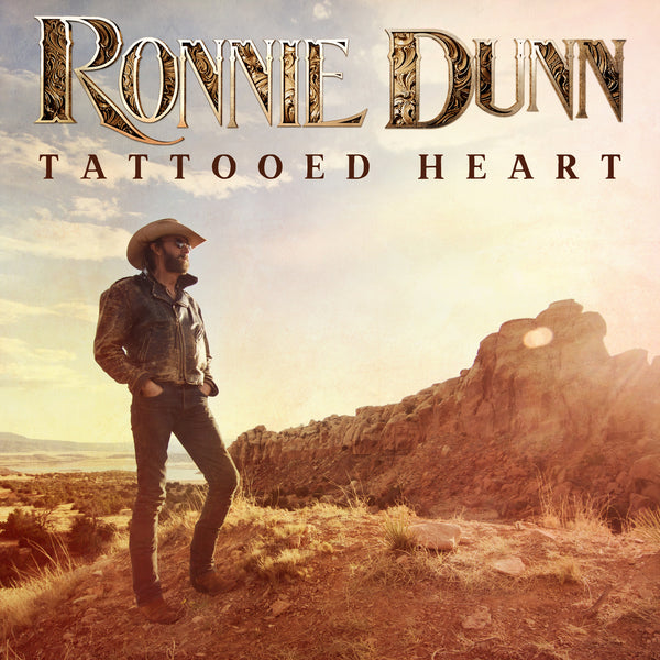 Ronnie Dunn - Tattooed Heart (Ticketmaster Promotion)